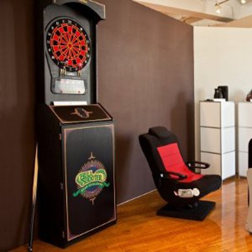 $28 Starting Bid: Arachnid Electronic Dart Board  http://www.outbid.com/auctions/157#9