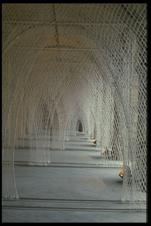 17 Best Images About Art Installation On Pinterest