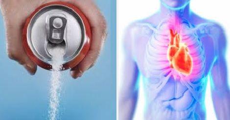 Ricercatori della University of California hanno scoperto che è lo zucchero il vero responsabile dei problemi cardiaci (colesterolo e danni al cuore)
