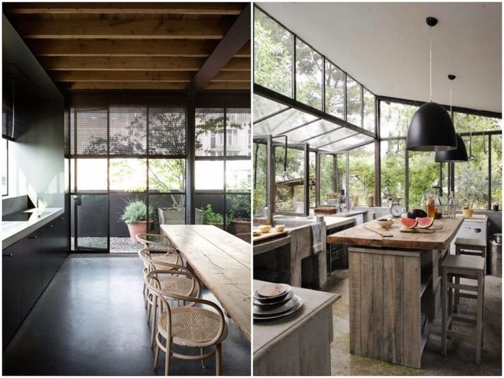 81 best cuisine images on Pinterest Lofts, Room dividers and Crystals