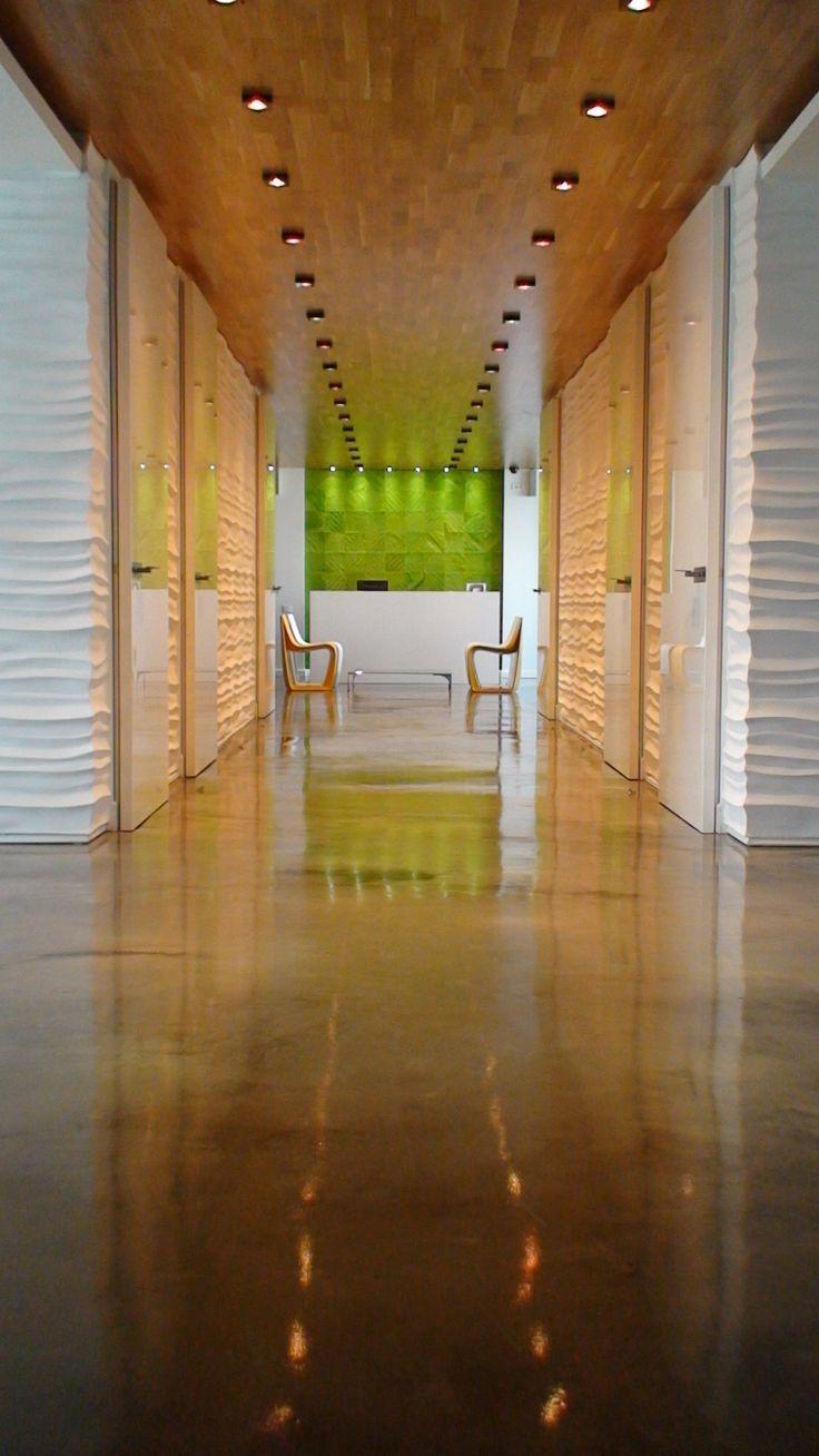 light green rug for a modern office, patchwork cowhide rug , pony skin