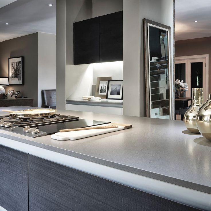 luxury modern kitchen by blu_line #southafrica #modern #home