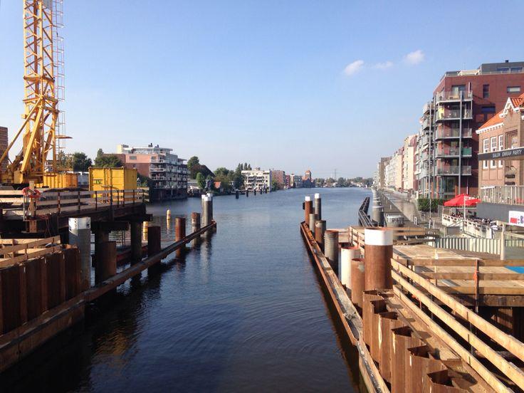 Zaan, Zaandam, Noord Holland