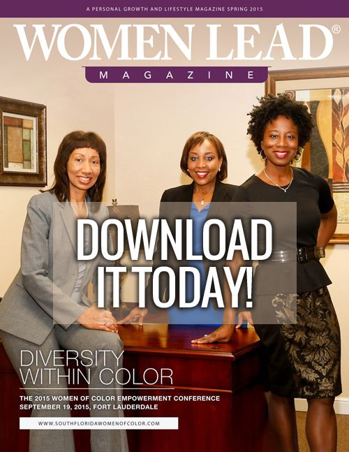 South Florida Women of Color