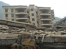 Earthquake engineering - Wikipedia, the free encyclopedia