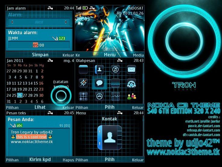Tema Nokia X2   Kumpulan Website Download Tema Nokia X2
