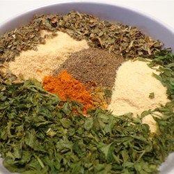 All-Purpose No-Salt Seasoning Mix - Allrecipes.com