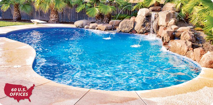 Swimming Pool | Chico Swimming Pool Builder | Blue Haven Pools