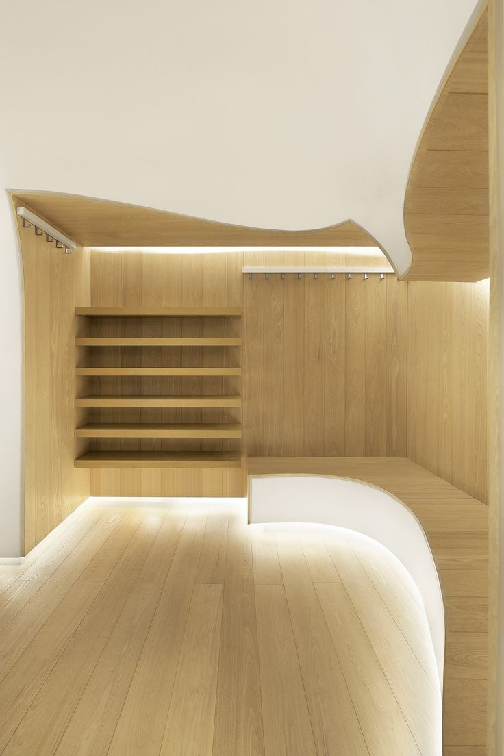 Decor aura spa design by khosla associates architecture interior - The Snow Apartment Courtesy Of Penda