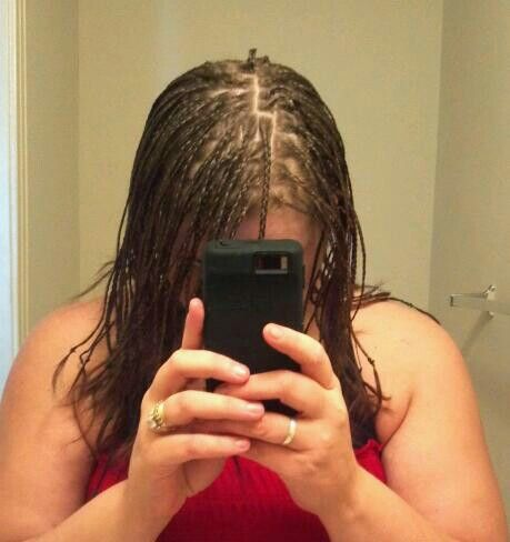 17 Best images about white girl box braids and dreads on Pinterest | Latinas, Dreads and Hairstyles