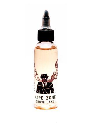 Жидкость SNOWFLAKE от Vape Zone
