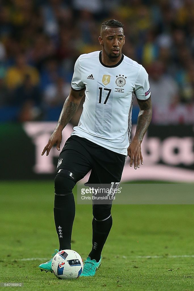 Jérôme Boateng-Germany