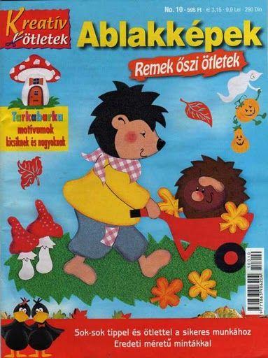 Ablakképek Remek oszi otletek - jana rakovska - Àlbums web de Picasa