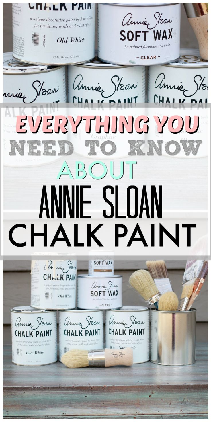 what is all the hype about annie sloan chalk paint find out everything you need and want to. Black Bedroom Furniture Sets. Home Design Ideas