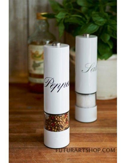 RIVIERA MAISON macina pepe RM pepper mill electric