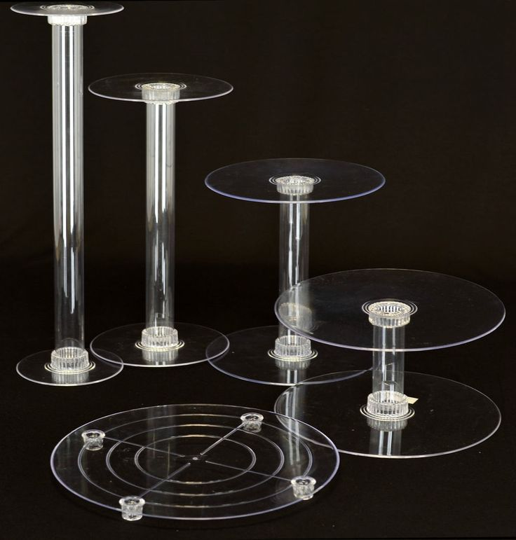 Tier Cascading Wedding Cake Stand Stands Ebay China