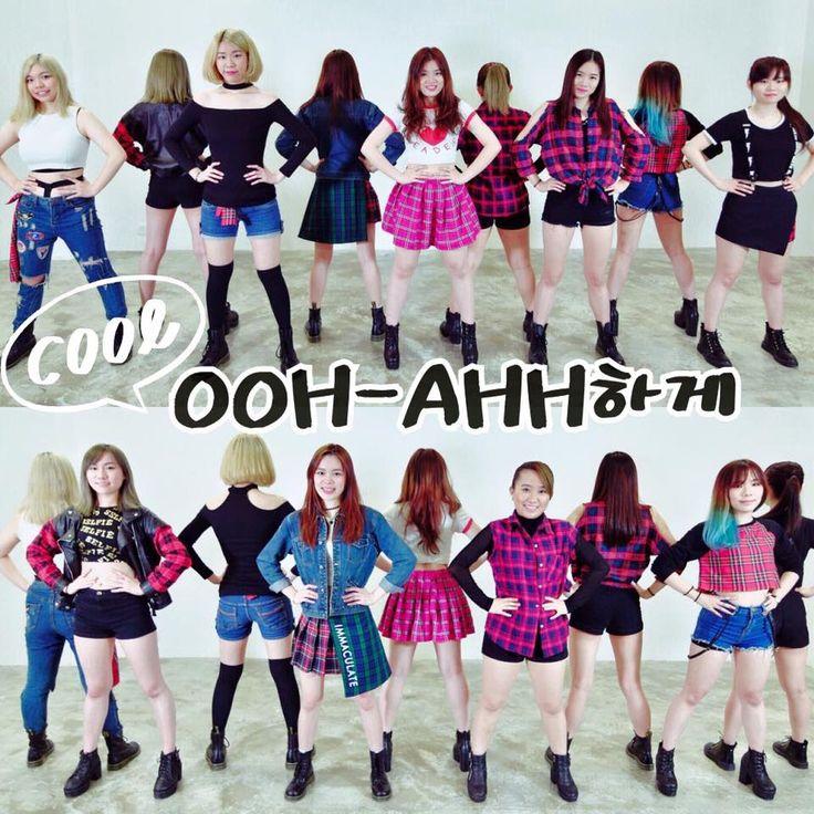 Pin oleh TwiceScans di #JeongYeon   Musik k-pop, Nayeon, Musik