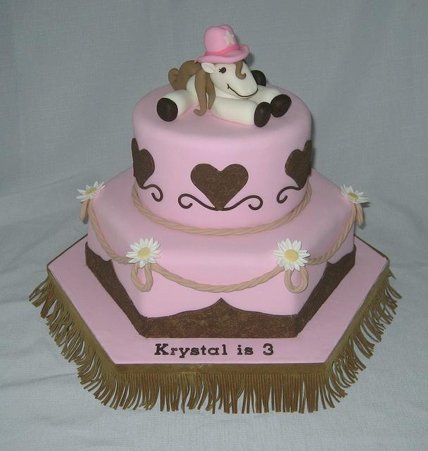 pony: Cake Ideas, Brown Cake, Pony Party, Food Recipe, Party Ideas, Birthday Ideas, Birthday Cakes, Birthday Party