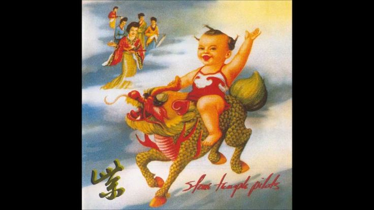 "Stone Temple Pilots ""Purple"" (Report: 3 Dec 2015, Scott Weiland, Stone Temple Pilots frontman, has died, the Alt-rock singer, 48, was found unresponsive on his tour bus.) Over the Rainbow ~"