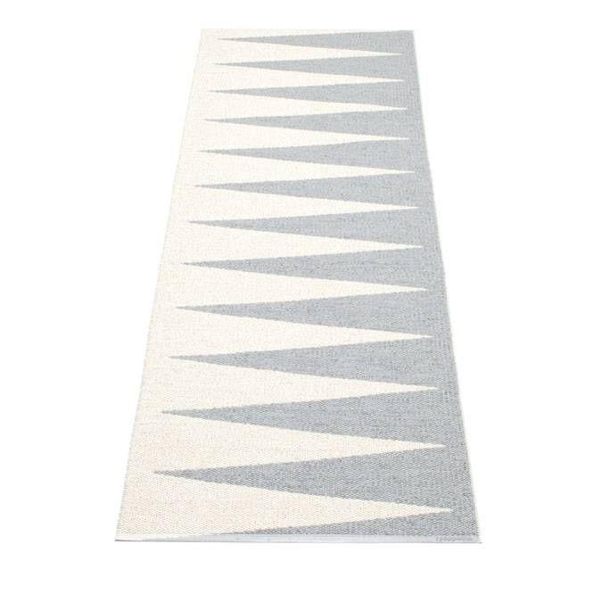 Pappelina Vloerkleed Vivi 70 cm breed tot 450 cm