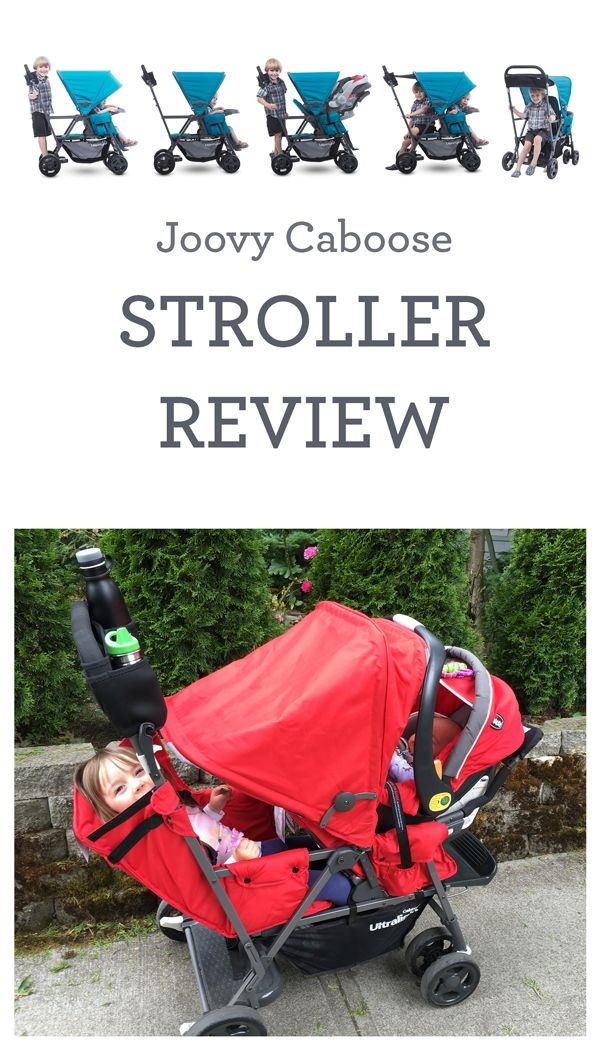 The lovely people over at Joovy have addressed a few common issues the typical…