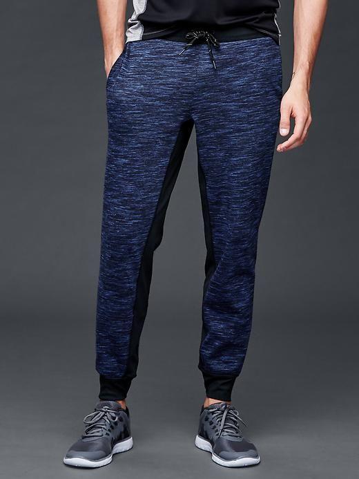 Fit fleece jogger | Gap
