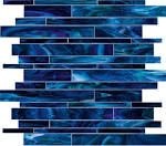 Marazzi Tile & Stone Catwalk 12 x 12 Blue Ballet