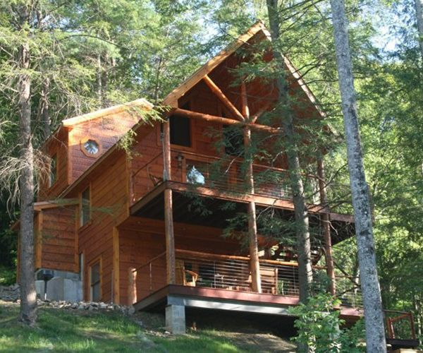 Brimstone Recreation Atv Park In Tn Plan Your Adventure Secluded Cabin Cabin Country Cottage