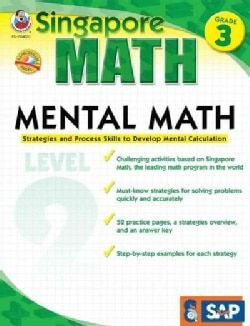 Mental Math, Grade 2/Level 1: Strategies and Process Skills to Develop Mental Calculation (Paperback) | Overstock.com Shopping - The Best Deals on Mathematics