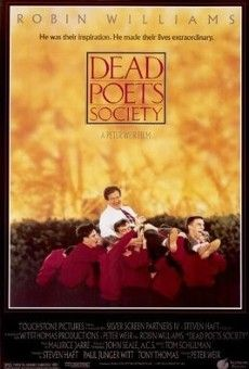 Dead Poets Society - Online Movie Streaming - Stream Dead Poets Society Online #DeadPoetsSociety - OnlineMovieStreaming.co.uk shows you where Dead Poets Society (2016) is available to stream on demand. Plus website reviews free trial offers  more ...