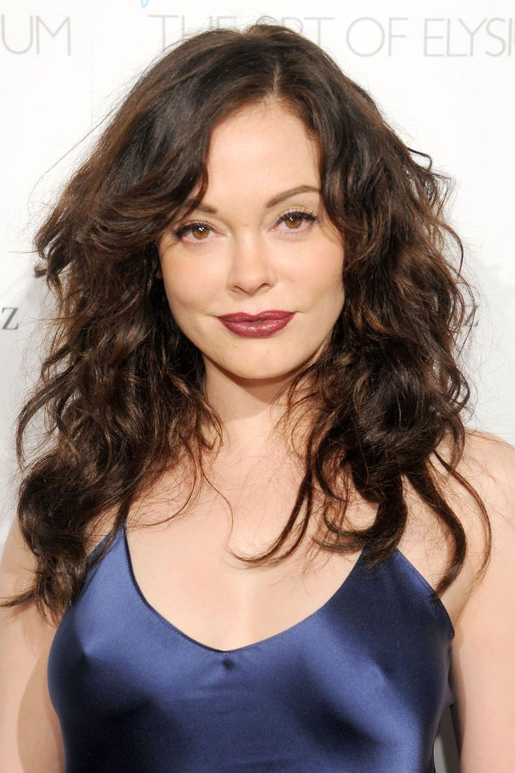 59 of the Best Celebrity Hairstyle Ideas for Wavy …