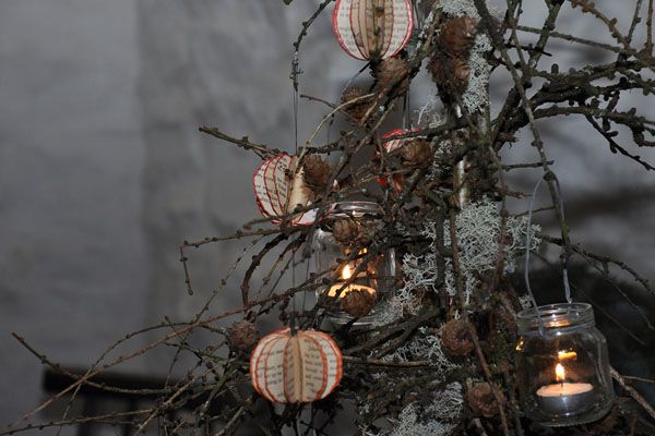 A foraged & homemade Welsh countryChristmas - Home -