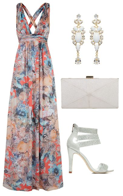 Whether you\'re going to a wedding on the beach or something smart in the city, we\'ve put together all the wedding guest outfit inspiration you need.