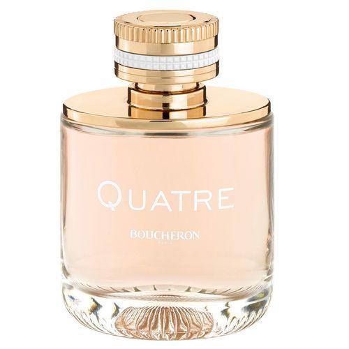 Idée parfum // Quatre pour Femme - Eau de Parfum de Boucheron sur Sephora.fr Parfumerie en ligne