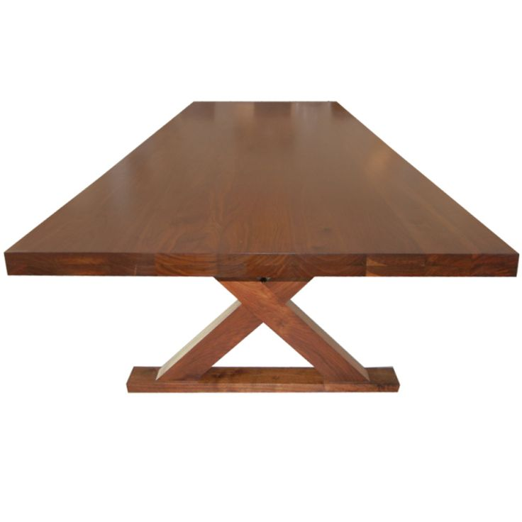16k An Industrial Studio Crafted Large Dining Room Table/Desk | From a unique collection of antique and modern dining room tables at http://www.1stdibs.com/furniture/tables/dining-room-tables/