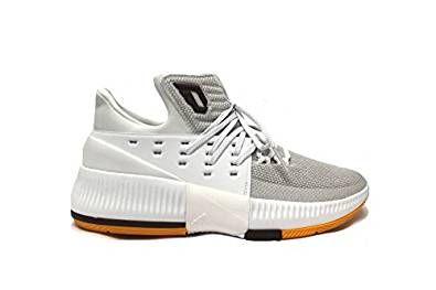 adidas Men s SM Dame 3 NBA NCAA Basketball Shoes (9.5 875faccfe