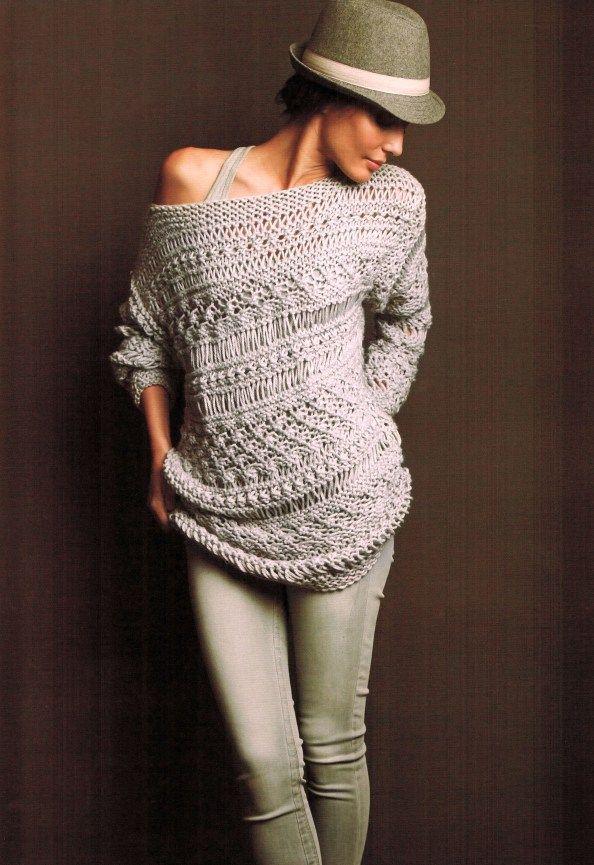 Jersey lana very nice
