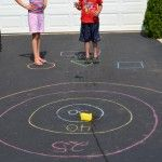 Quick and Easy Backyard Water Games for Kids