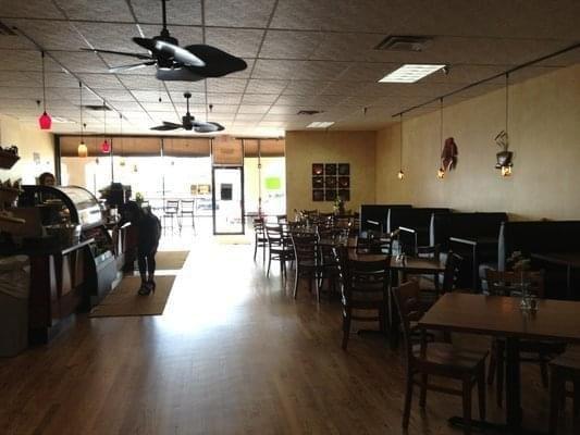 Rock Bottom Cafe Orland Park Il