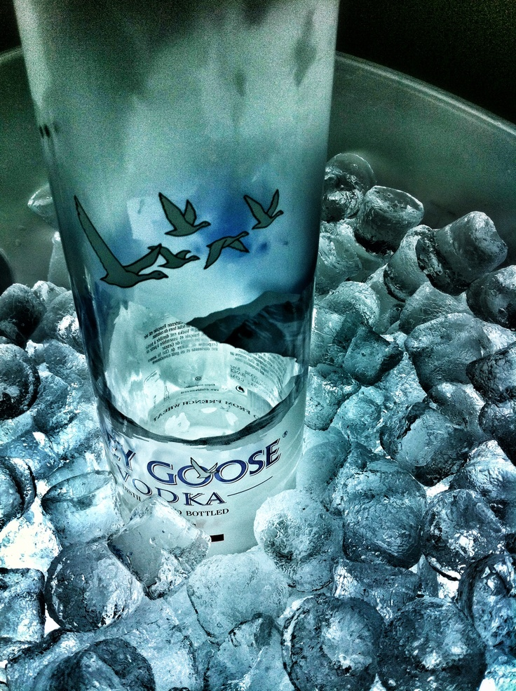 Milano / Circle Grey Goose Vodka