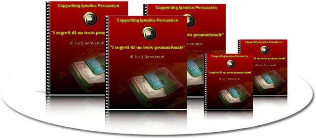 I segreti di un testo promozionale di Jury Benvenuti