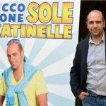 Sole a catinelle: biglietto d'oro per Checco Zalone