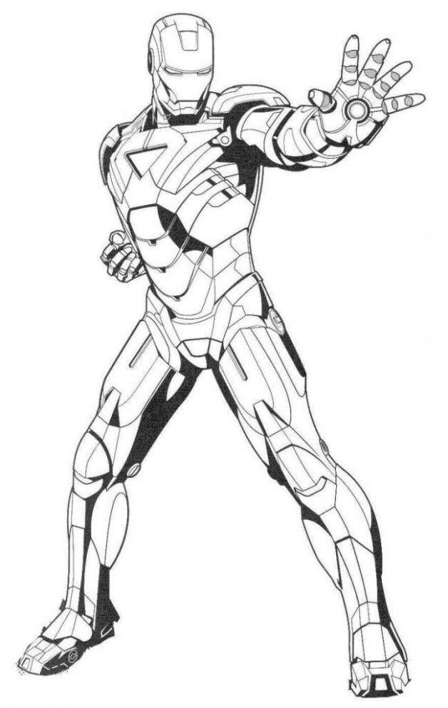 Seven Common Myths About Iron Man Cartoon Coloring Pages Iron Man Cartoon Avengers Coloring Pages Cartoon Coloring Pages