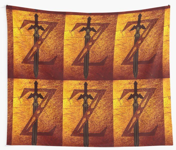 Zelda Sword  Wall Tapestry. #thelegendofzelda #zelda #style #zeldasword #zelda #walltapestry #dorm #campus #39 #kidsroom #blue #fraternity #deals #discount #sales #save #family #geek #geekgifts #dorm #campus #fraternity #house #onlineshopping #shopping #gaming #gamer #zelda #thelegendofzeldatapestry #gaminggifts #gamergifts #games #videogames #kids #xmasgifts #christmasgifts #xmas #christmas #gamingtapestries #redbubble