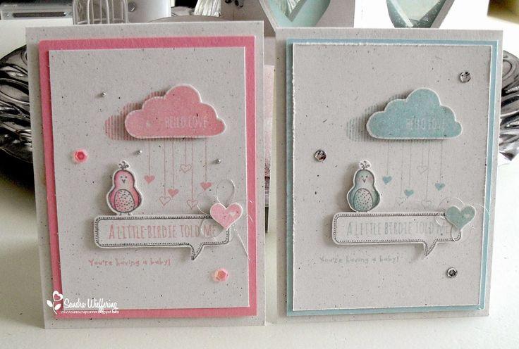 Днем рождения, открытки с новорожденной своими руками