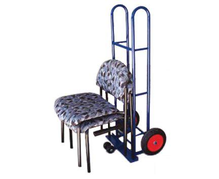 STURGO Universal Chair Trolley. Buy Trolleys / Carts Online - Hand Trolleys, Hand Carts - Backsafe Australia