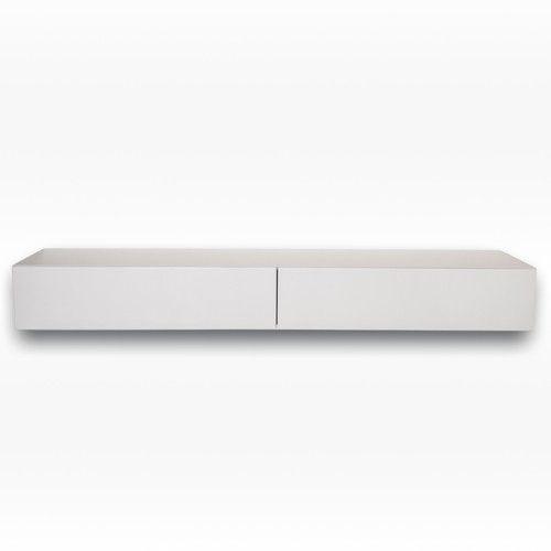 Blanco 280 zwevend dressoir - Zwevende TV meubels - Tv meubels