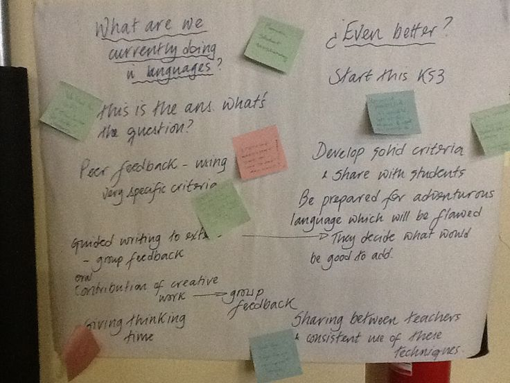 Questioning and Oral Feedback - Our 'Bread and Butter' - HuntingEnglish
