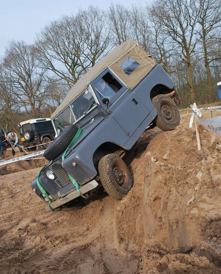 4225 Best Images About Land Rover On Pinterest