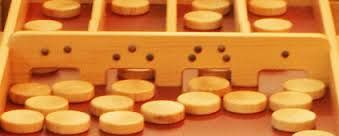 Afbeeldingsresultaat voor houten volksspelen maken